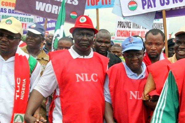 Nasarawa NLC declares indefinite strike
