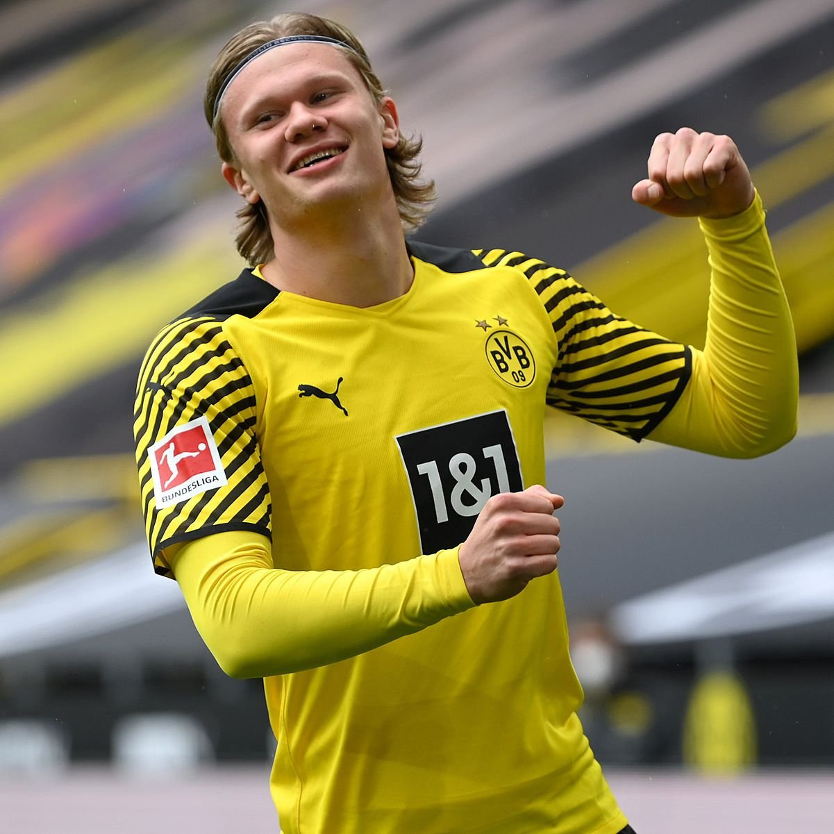 Chelsea reportedly agree personal terms with Borussia Dortmund forward Erling Haaland