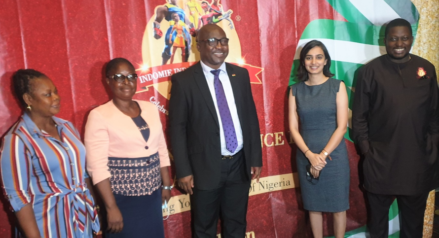 2021 Heroes Award: Indomie Kick-off Nationwide Search for Extraordinary Children