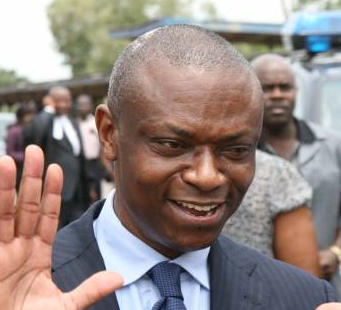 Alleged N25.7bn fraud: Court convicts former Bank PHB Boss, Francis Atuche and one other