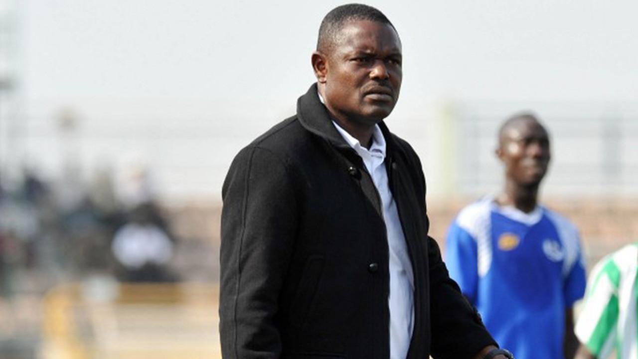 Rivers United Coach, Stanley Eguma kidnapped by unknown gunmen in Enugu