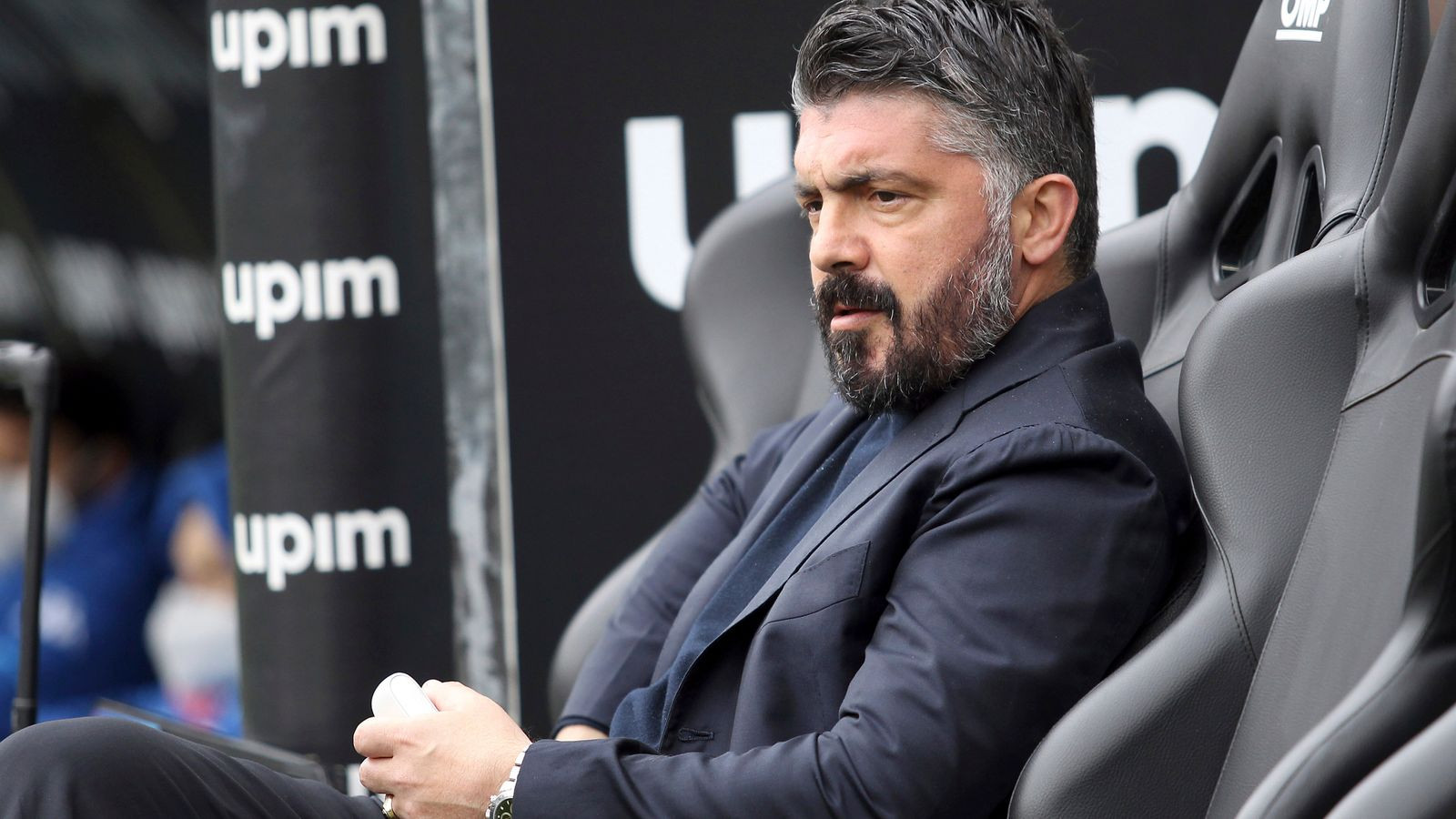 Gennaro Gattuso set to leave Fiorentina only 23 days after he was appointed as new coach