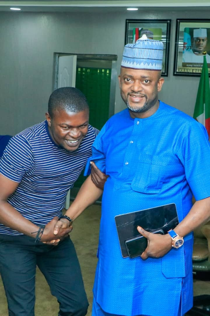 Singlehood can only disappear when Buhari finishes his tenure - Kogi Deputy Governor