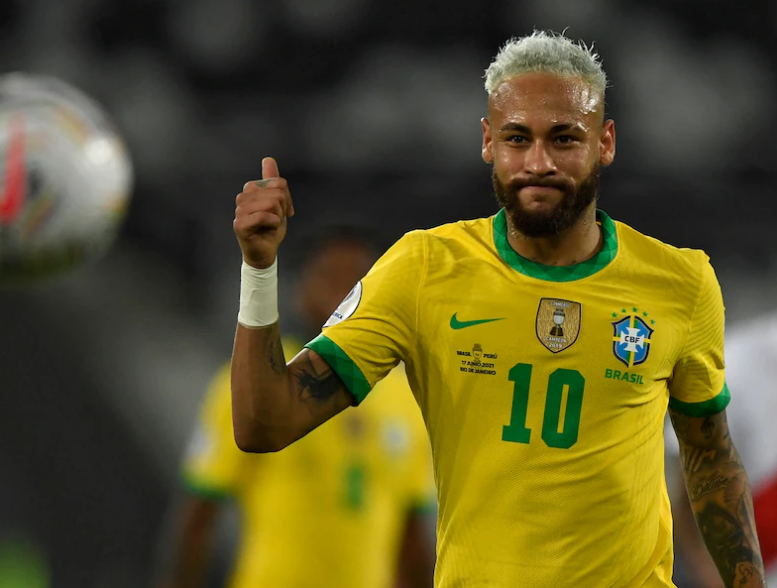 PSG superstar Neymar left out of Brazil?s Tokyo Olympic squad