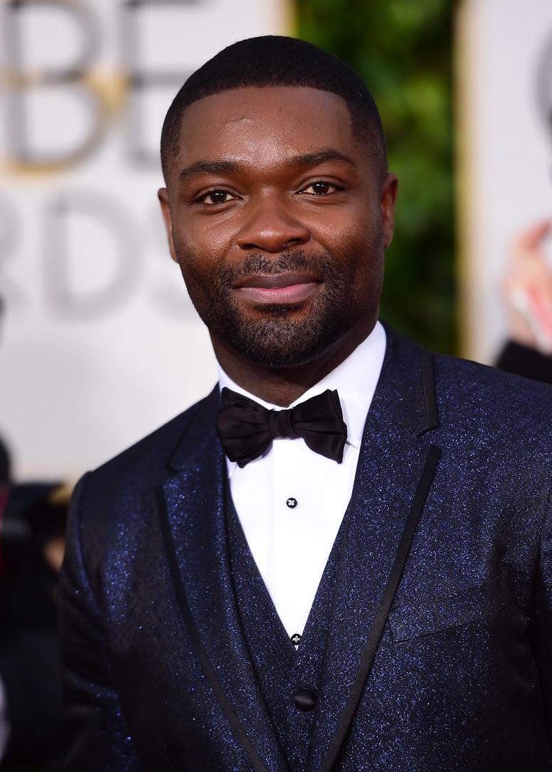 Actor Davido Oyelowo admits he can?t speak Yoruba (video)