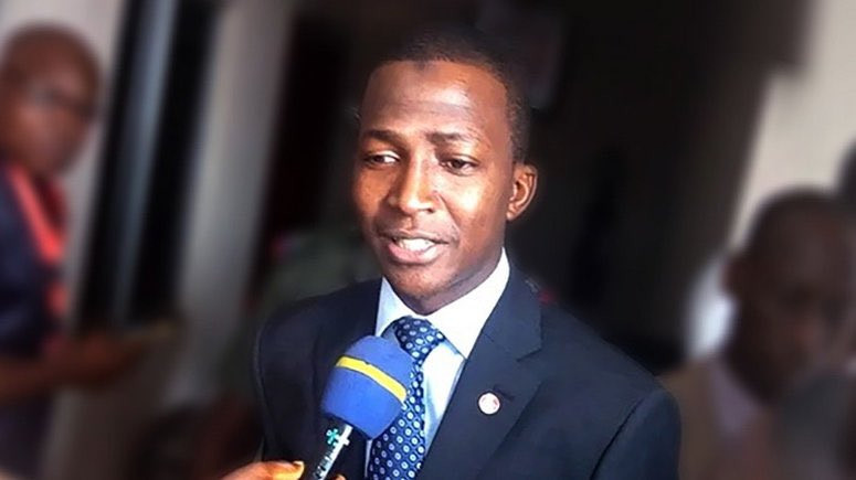 From the time I took over, we have recovered over N6 billion, over $161 million, over ?13,000- EFCC boss, Abdulrasheed Bawa