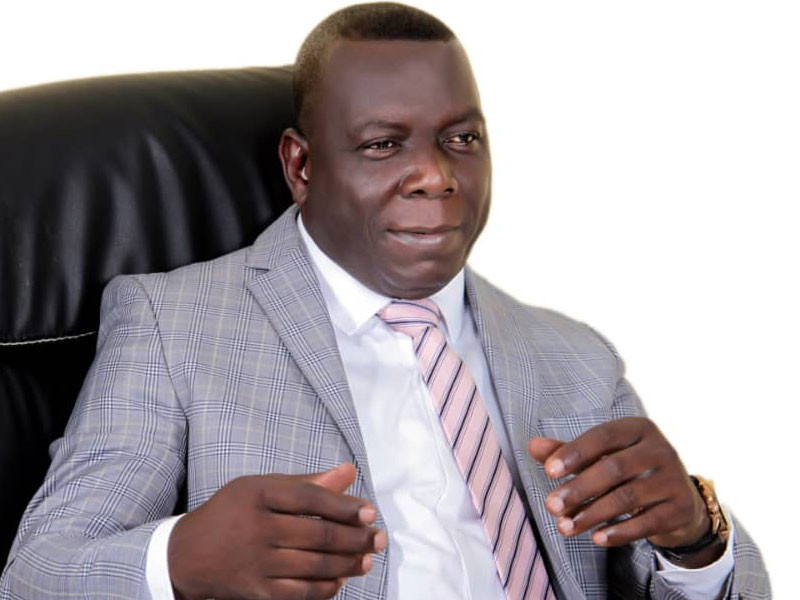 Tribunal affirms election of Senator Odey