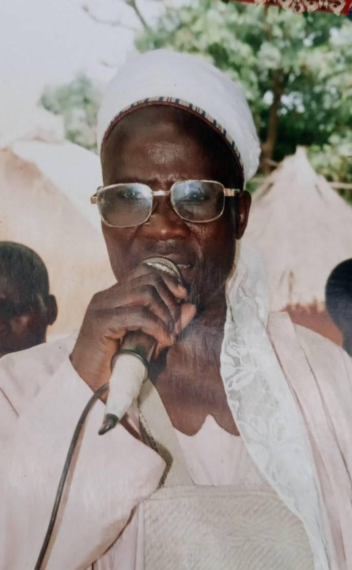 Bandits kill village head in Kaduna (photos)