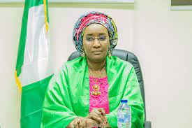 FG has spent $5bn fighting poverty in the last five years- Humanitarian Minister, Sadiya Farouq