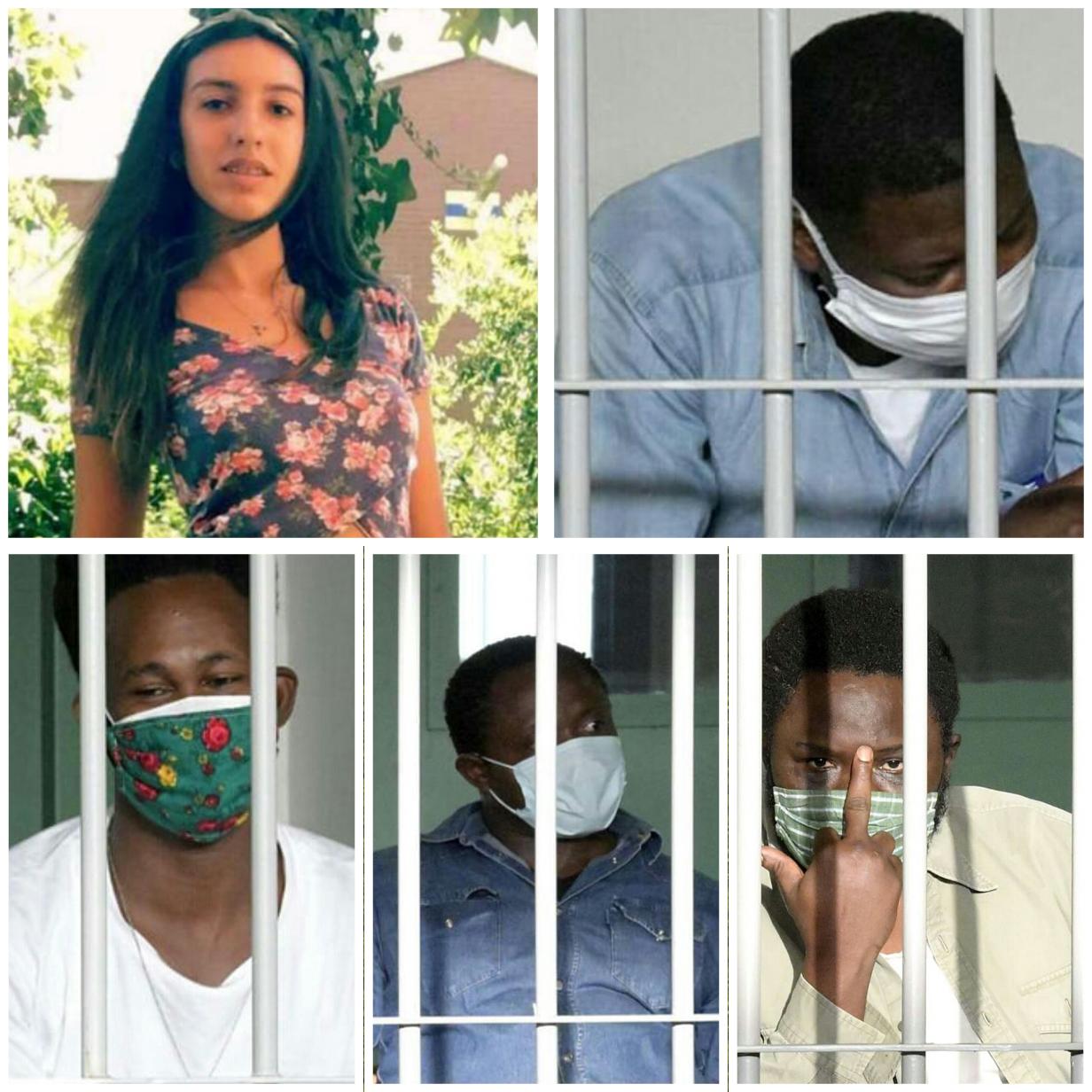 Italie: deux Sénégalais condamnés à perpétuité pour viol et meurtre