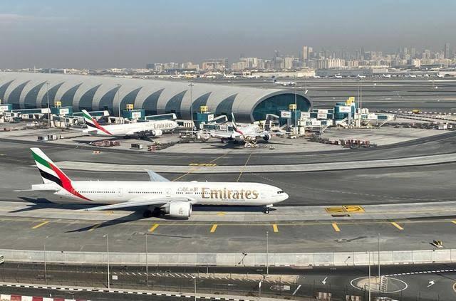 UAE reinstates ban on Nigerian flights