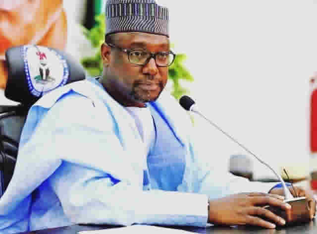 Bandits are foreigners who were hired to cause problems for us - Governor Sani Bello