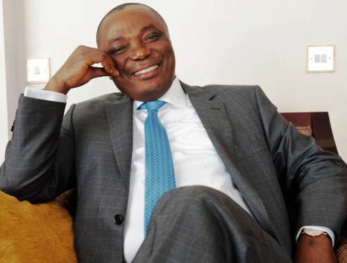 Delta PDP suspends Senator Nwaoboshi for anti-party activities