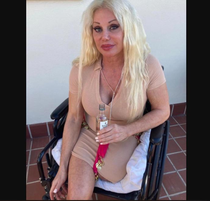 Former Wrestler, Melissa Coates dies at 50 after lifesaving amputation