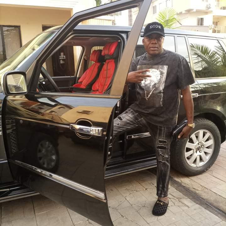 Gunmen storm Abuja hotel, abduct former lawmaker, other guests