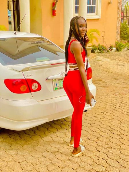 Young Nigerian woman and her bestfriend killed in fatal motor accident; boyfriend reportedly in coma