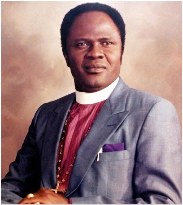 Church of God Mission denies a clergyman