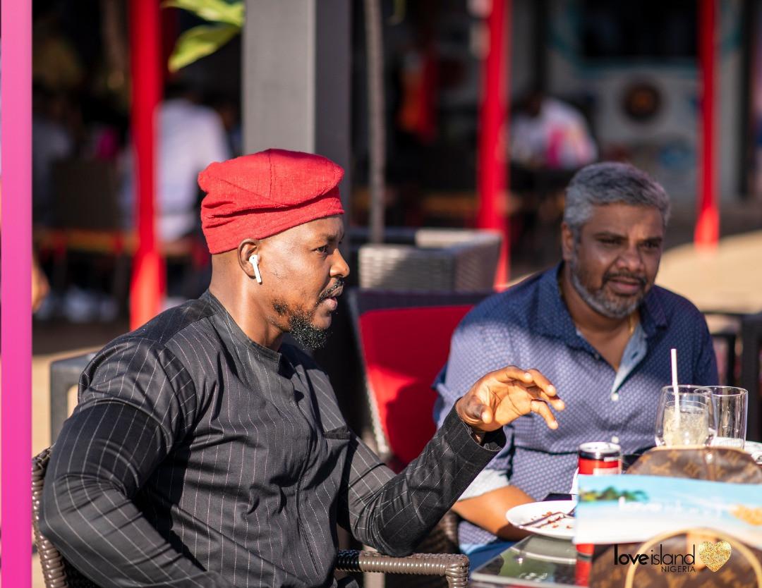 Love Island Nigeria births, debuts in October