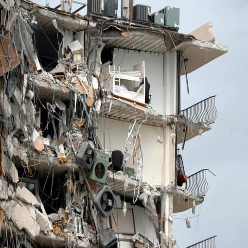 Update: Collapsed Florida condo was part of 2015 maintenance lawsuit where a resident complained the outer walls weren