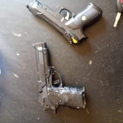 Borno Governor suspends French NGO over shooting training at Maiduguri hotel