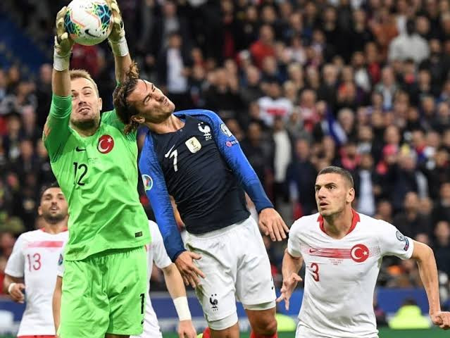Euro 2020: Switzerland beat World champions France 5-4 on penalties after 3-3 draw to advance to quarterfinals