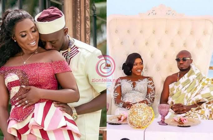 ?Is your wife aware you are licking the lady who reads the Twi news??- Ghanaian Filmmaker Kobi Rana makes allegations against popular Ghanaian blogger Nkonkonsa