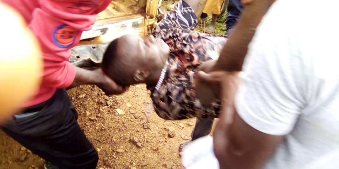 Suspected Fulani militias kill two persons in Plateau community