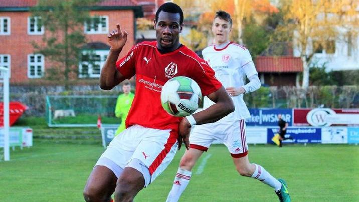 UK Police reveal why footballer Odichukumma Kelvin Igweani was shot dead