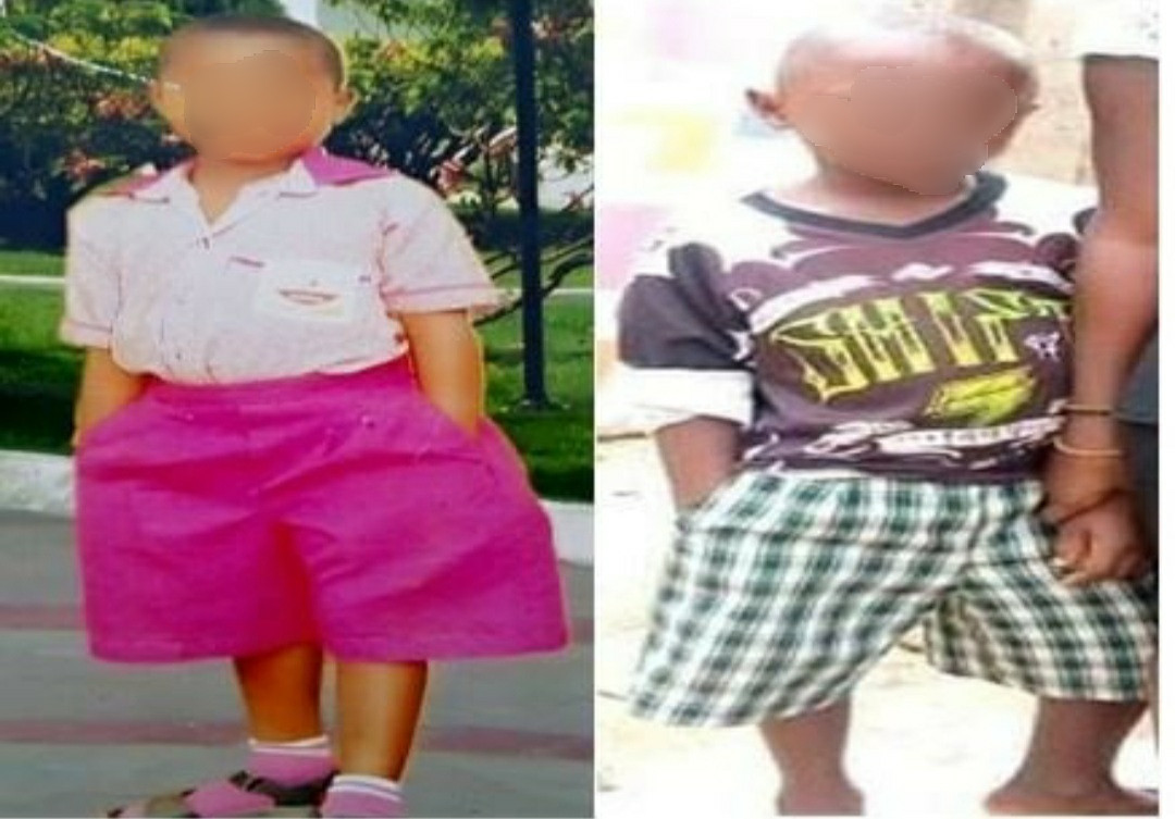 Two children abducted in Benue found dead (photos)