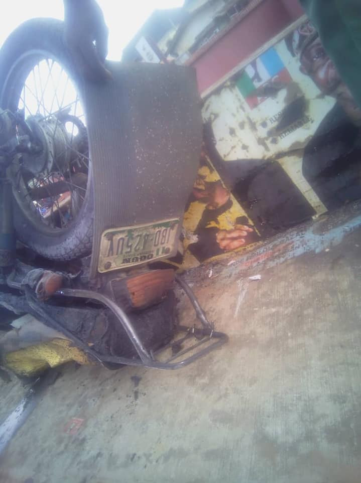 One killed, two injured in Ijebu-Ode gas explosion