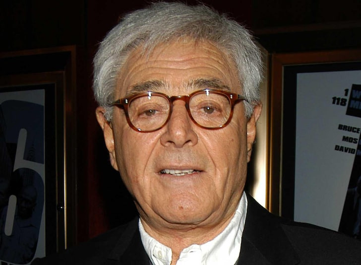 Lethal Weapon and Superman director, Richard Donner is dead