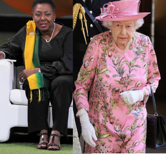 Jamaica asks that Queen Elizabeth pay billions as compensation for slavery as country hits out at British Empire