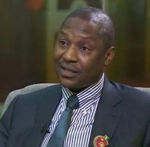 Malami denies authoring derogatory post on Igbo and Hausa