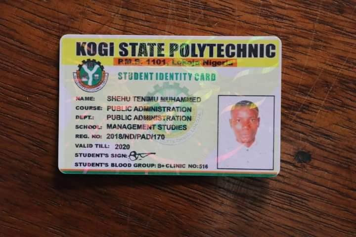 Court sentences Kogi Poly student to 8 years imprisonment for illegal possession of firearms