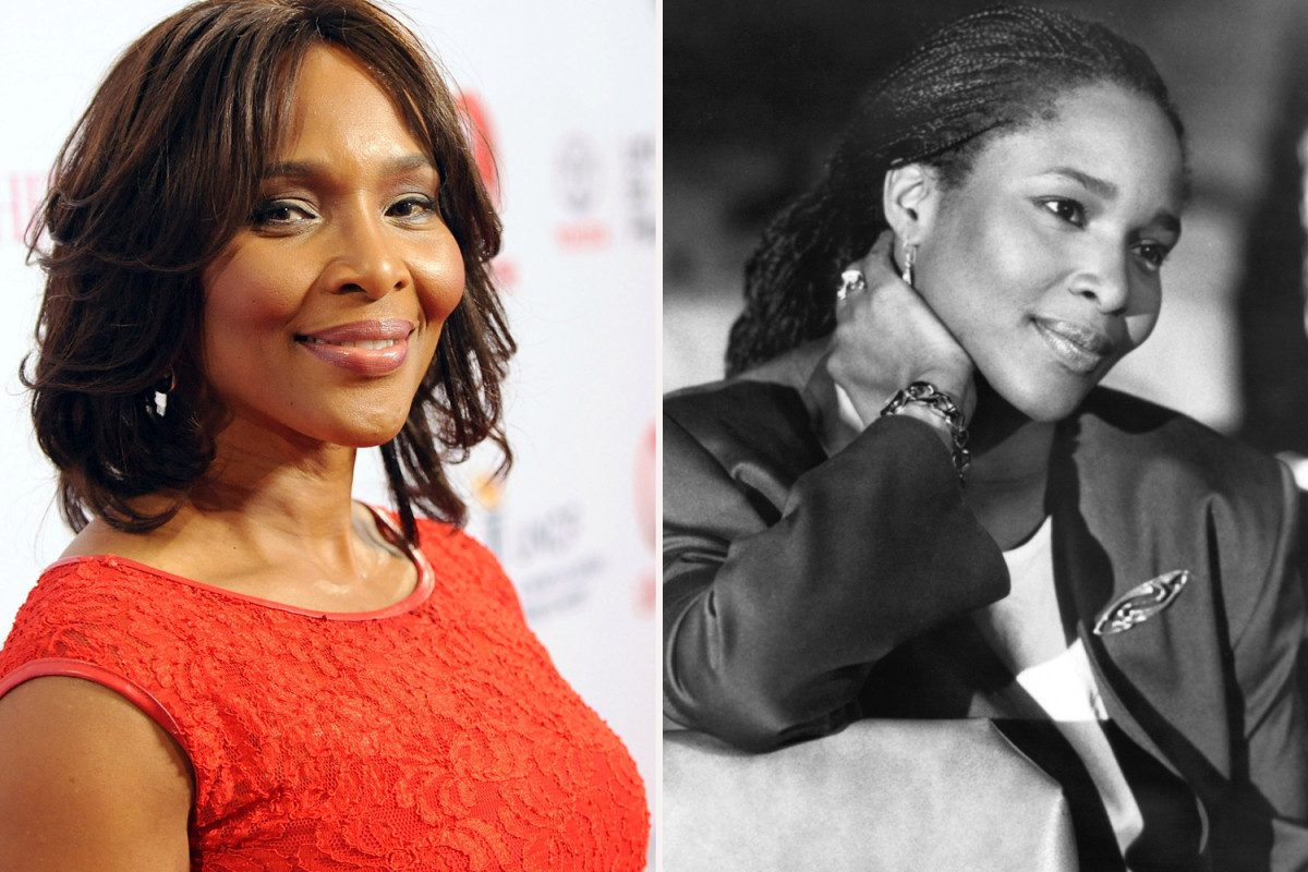 ?The Parent ?Hood? actress, Suzzanne Douglas passes away at 64