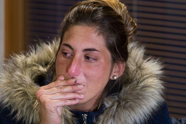 2 ans après la mort d'Emiliano Sala, sa sœur est dans un état critique-Photos