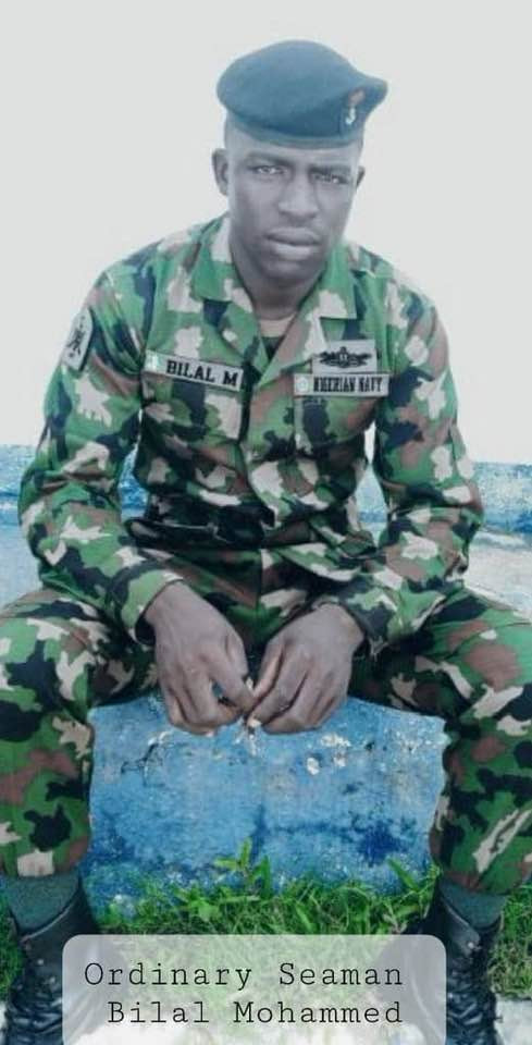 Kaduna school abduction: Nigerian Navy personnel killed by bandits three months after his wedding