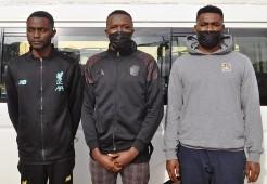 Court jails three for Facebook scam in Jos (photo)