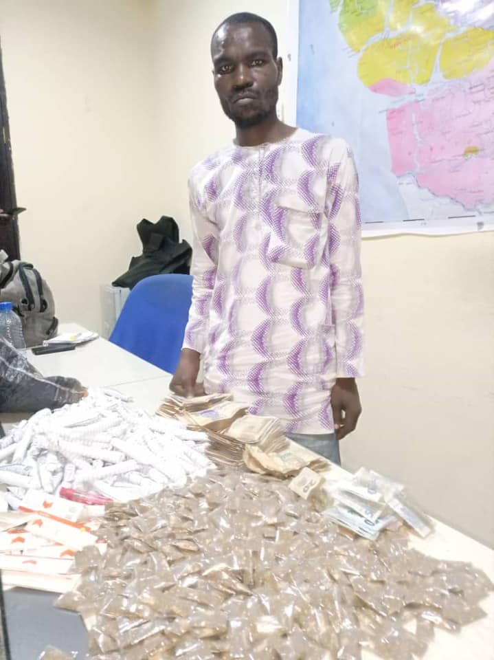 Police arrest notorious kidnapper, cultist, robbery suspect and two illicit drug dealers in Delta