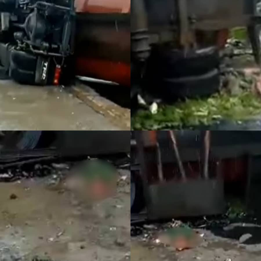 Tanker crushes 15 Army day secondary school pupils to death in Delta