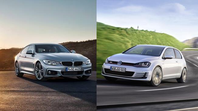 European Commision fines Volkwagen and BMW $1Billion