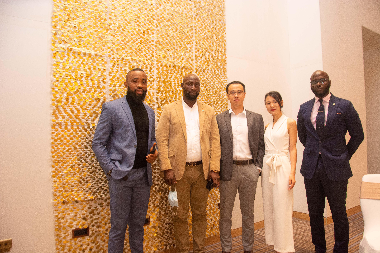Mr Marcaroni, Broda Shaggi to star in TV adaptation of Femi Adebayo