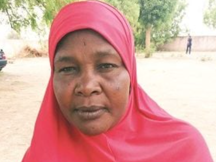 Boko Haram killed my husband right in front of me - Wife of Yobe politician shares heartbreaking story