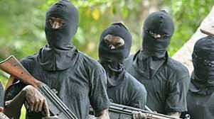 NURTW chieftain shot dead in Lagos