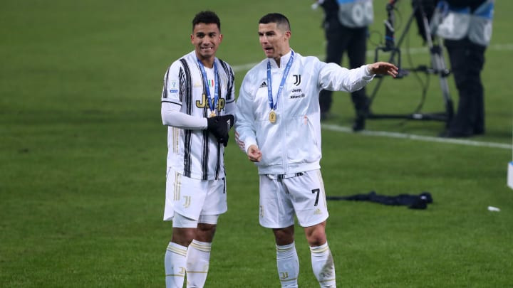 Revealed: Cristiano Ronaldo will stay at Juventus for another season?