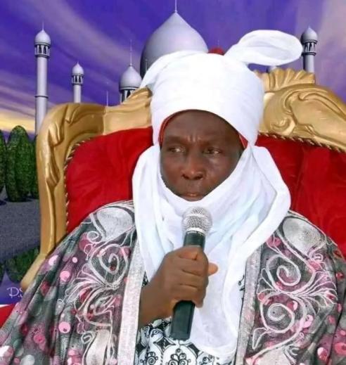 Bandits abduct Emir of Kajuru and 12 other family members in Kaduna