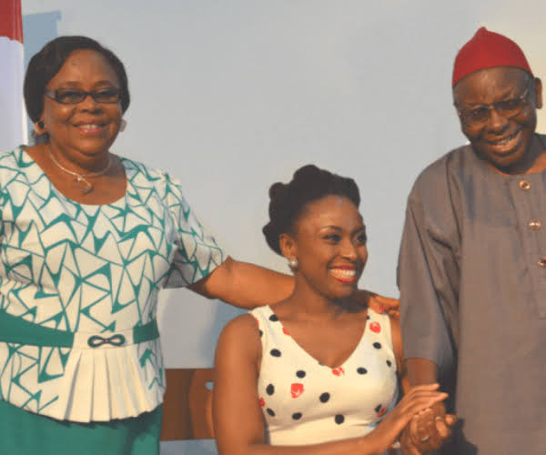 My family?s experience during my parents? funeral reaffirmed my reservations about Nigerian churches -Chimamanda Adichie