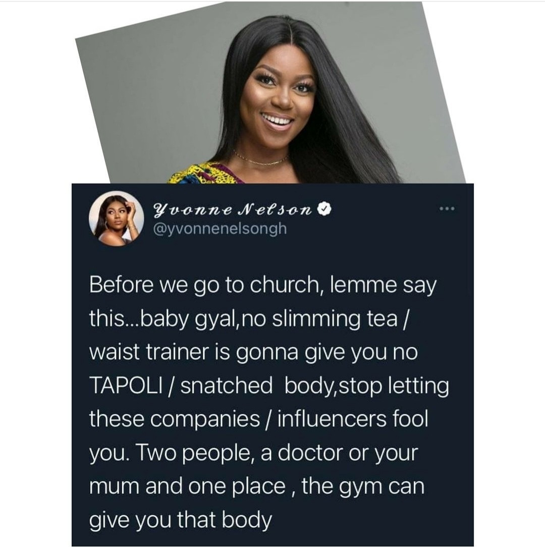 """""""I feel attacked"""" Uriel Oputa reacts to Yvonne Nelson"""