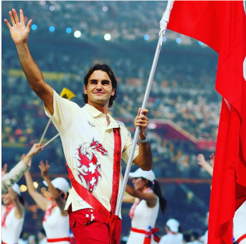 Roger Federer pulls out of the Olympic Games in Tokyo?