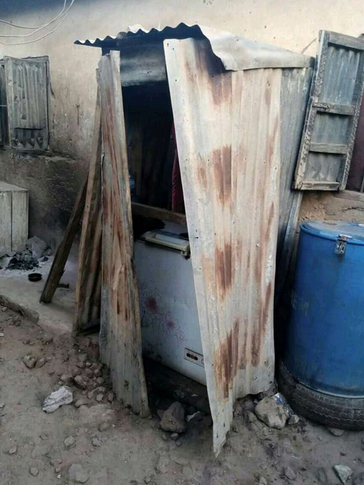 Court sentences couple to 3 years imprisonment for starving and confining 12-year-old niece in fridge for eight months in Sokoto